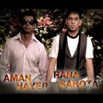Rana Sahota – Khadke Glassy