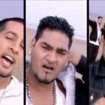 Deep and Kamla Punjabi – Rim Komondey