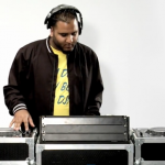 DJ Dips – This DJ