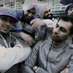 Sarpanch feat Foji – Punjabi Skank