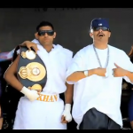 Mr Capone-e – Amir Khan Ring Entrance Video