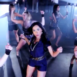 Shweta Subram – 'Jee Le Live Life' feat Parichay