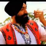 Gupsy Aujla – 'Bhangra'