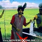 Jassi Sidhu – 'Umrit Varga Paani'