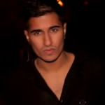 Arjun – 'Zara Zara'