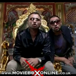 Honey Singh – 'Get Up Jawaani' Ft Shah