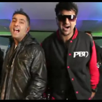 PBN – 'PBN Boliyan' Ft Team Dips