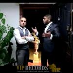 MC Special – 'Ranja Sade Vehdeh' Ft. Ali Abbas & AV