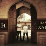 DJ H – 'Pyar' Ft. Master Saleem