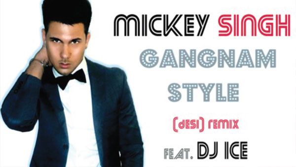 Mickey Singh Suit