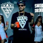 Drega – 'Smoking & Drinking'