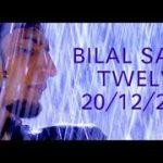 Bilal Saeed – 'Adhi Adhi Raat'