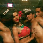 Sherlyn Chopra – Bad Girl ft Ikka