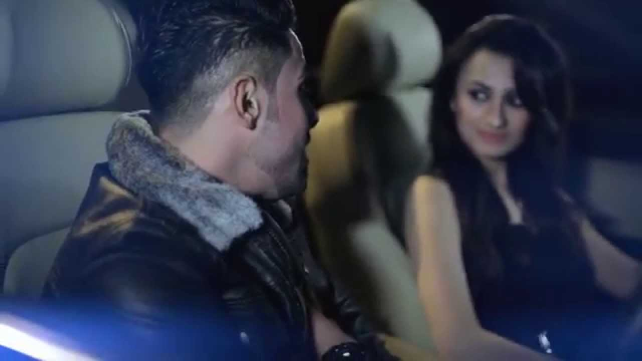 Zohaib Amjad - Pehla Pyar ft Bilal Saeed - Desi-Box com