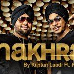 Kaptan Laadi – Nakhra ft Kuwar Virk