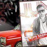 Bups Saggu – Jump To The Bhangra ft Manjit Pappu