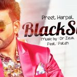 Preet Harpal – Black Suit ft Dr Zeus & Fateh