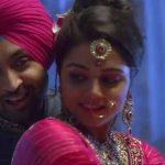 Diljit Dosanjh – Ishq Haazir Hai ft Mickey Singh