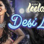 Kanika Kapoor – Desi Look ft Dr Zeus, Sunny Leone