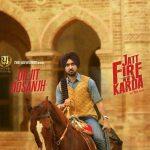 Diljit Dosanjh – Jatt Fire Karda