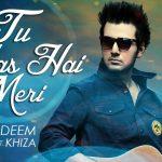 Khiza & Omer Nadeem – Tu Aas Hai Meri