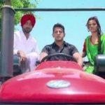 DJ Vix & Saini Surinder – Kehra Roakda