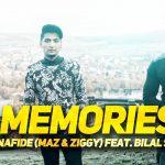 Bonafide – Memories ft Bilal Saeed