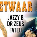 Jazzy B – Etwaar ft Dr Zeus & Fateh