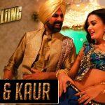 Manj Musik – Singh And Kaur ft Nindy Kaur, Raftaar