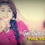 Rupali – Gal Sun Challeya ft Moneyspinner