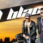 Sukh-E – All Black ft Raftaar