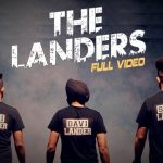 The Landers – Lander