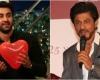 Shah Rukh Khan in a cameo for Ranbir Kapoor-Katrina Kaif-starrer?