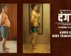 Watch Aamir Khan's amazing body transformation for Dangal