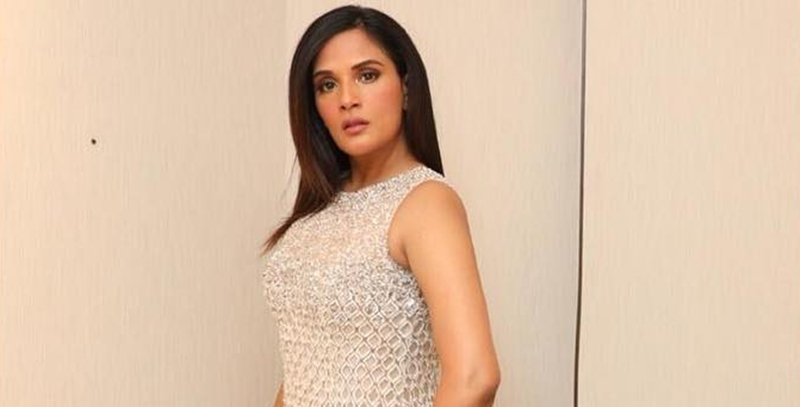 Richa Chadha doesn't believe in having war of words in public