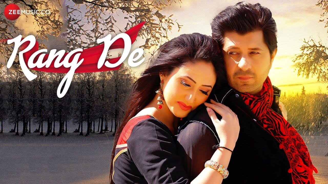 Rahat Fateh Ali Khan & Sumbal Khan – Rang De