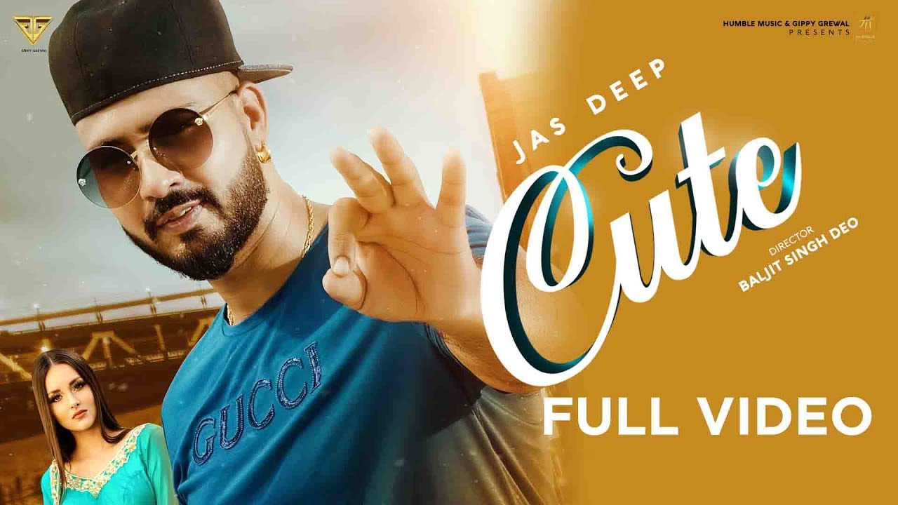 Jas Deep – Cute