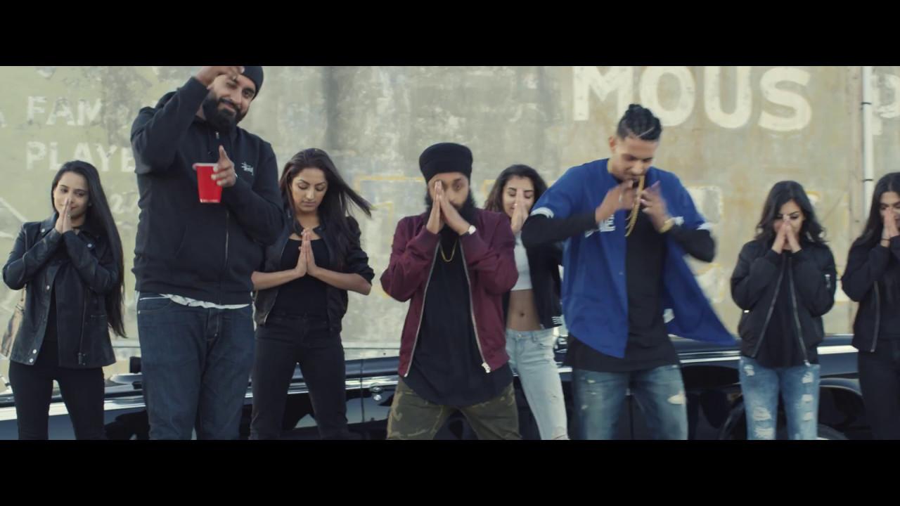 Fateh ft PAM – Chakkme