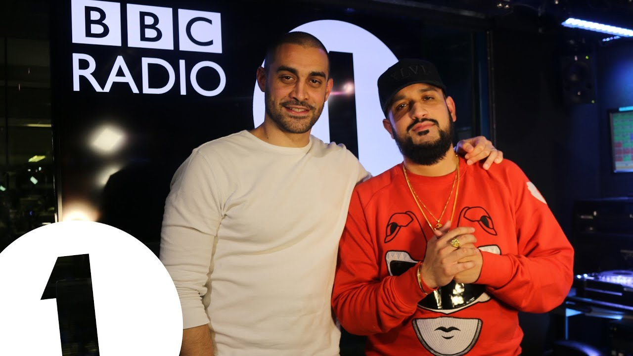 Lowkey – BBC Radio 1 Asian Beats Freestyle