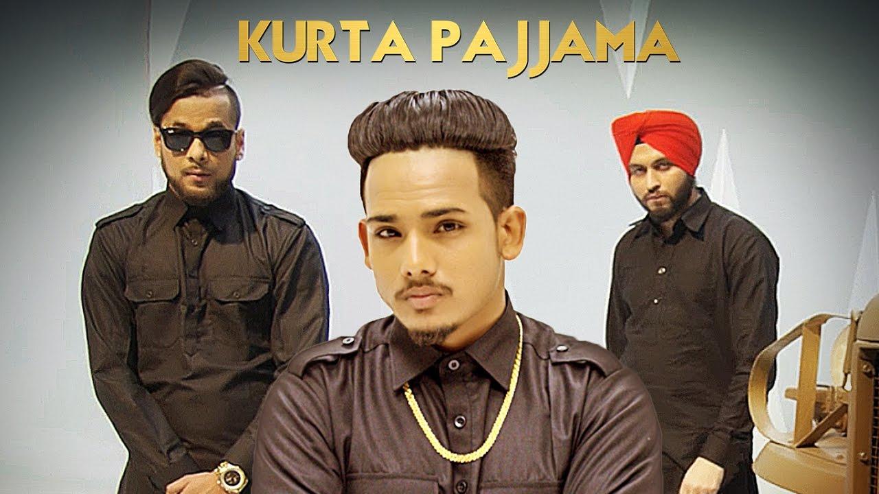 RS Chauhan ft Ikka – Kurta Pajama
