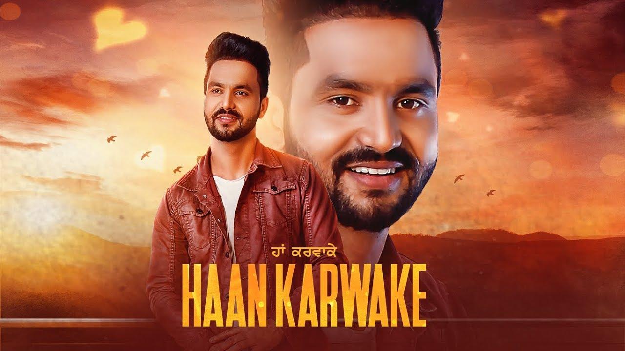 Rana Gill ft AR Deep – Haan Karwake