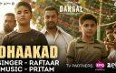 Raftaar – Dhaakad (Dangal)