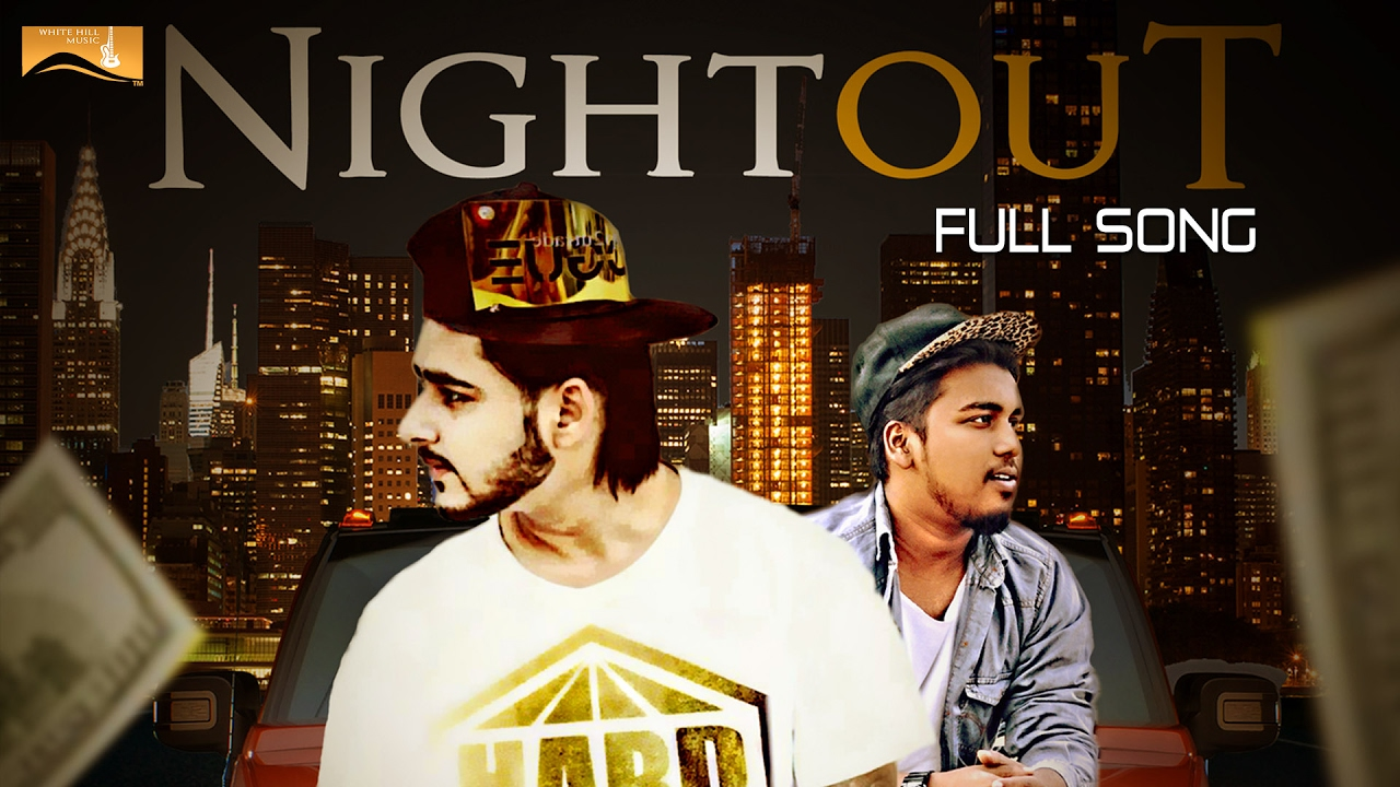 Cherry Billa ft Brown Hits – Night Out