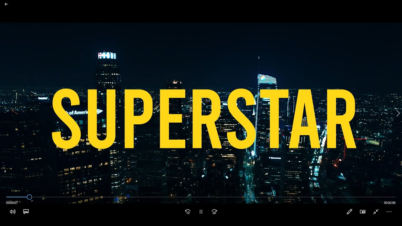Young Aytee – Superstar