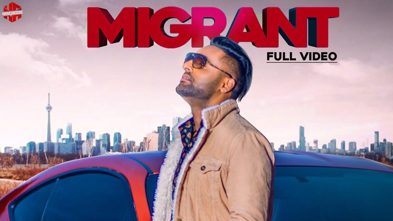 Kam Singh – Migrant