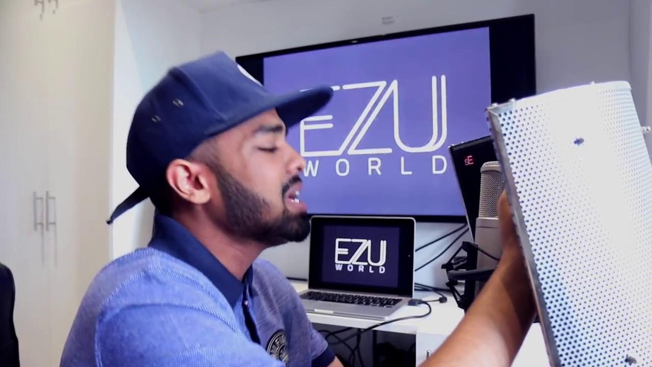 Ezu – Mere Rashke Qamar (Remix)