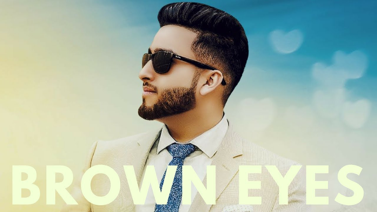 Param Randhawa – Brown Eyes