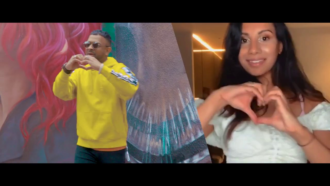 Mumzy Stranger ft DJ Lyan – Habibti