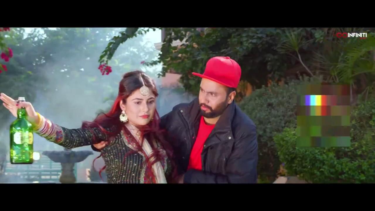 Deep Sidhu – Khali Botlaan