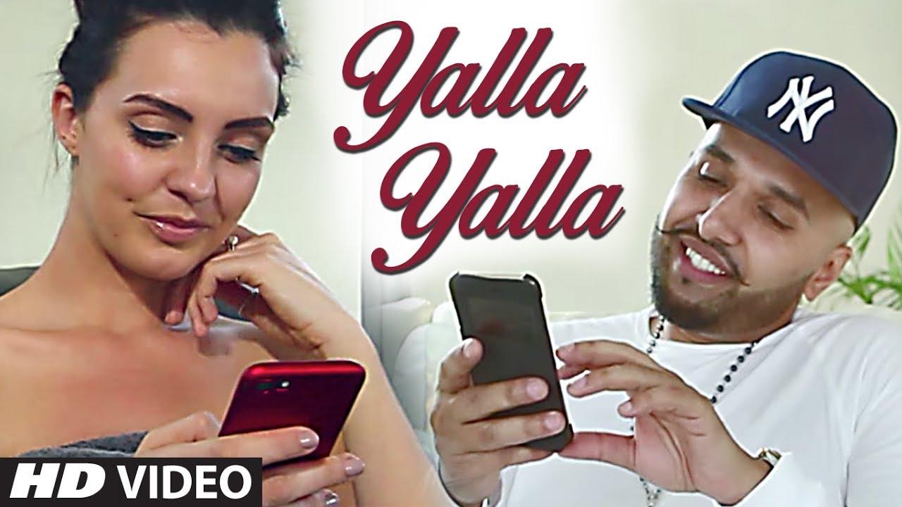 Bee2 & Taj-E – Yalla Yalla